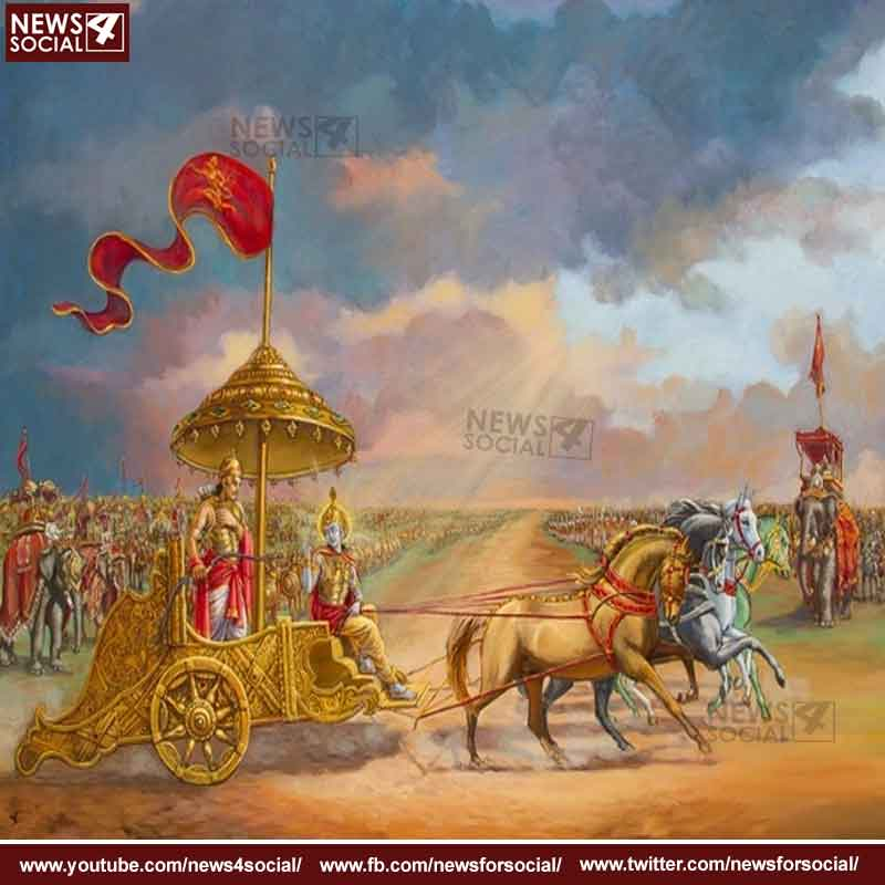 mahabharata facts in hindi