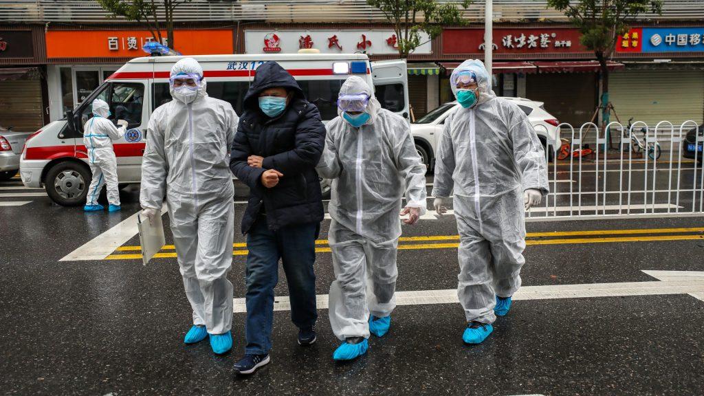 किन देशों में कोरोना वायरस नहीं फैला