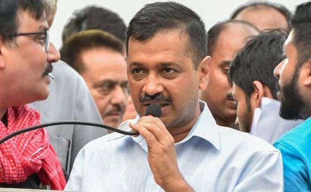 अरविंद केजरीवाल ने दिल्ली के किराएदारों का किराया माफ किया है