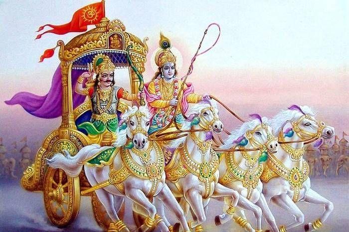 रामनवमी में झंडे की पूजा