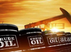 Cruid Oil Low