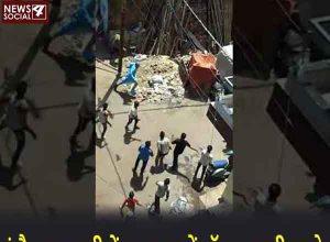 इंदौर डॉक्टर पर हमला
