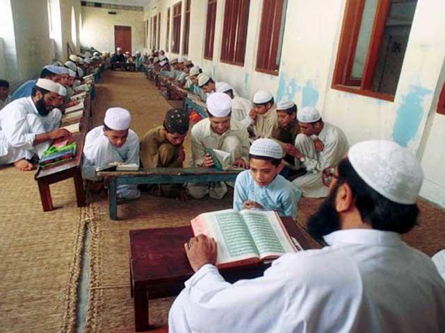 ऐसा मदरसा जहाँ कलमा और गायत्री मंत्र दोनों पढ़ा जाता है