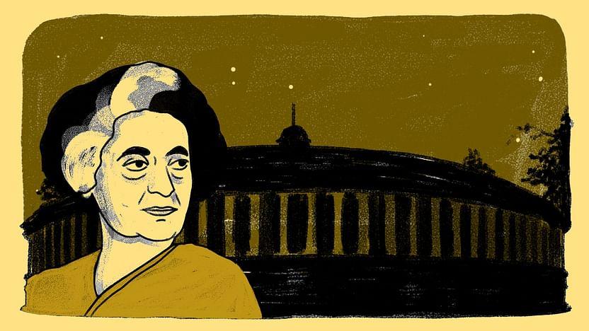 इंदिरा गांधी के इन 3 फैसलों ने बदली भारत की तस्वीर